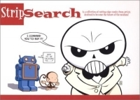 Strip Search артикул 641a.