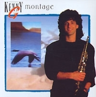 Kenny G Montage артикул 11126a.