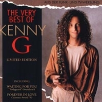 Kenny G The Very Best Of Kenny G артикул 11129a.